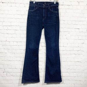 Citizens of Humanity | Fleetwood Flare Jeans